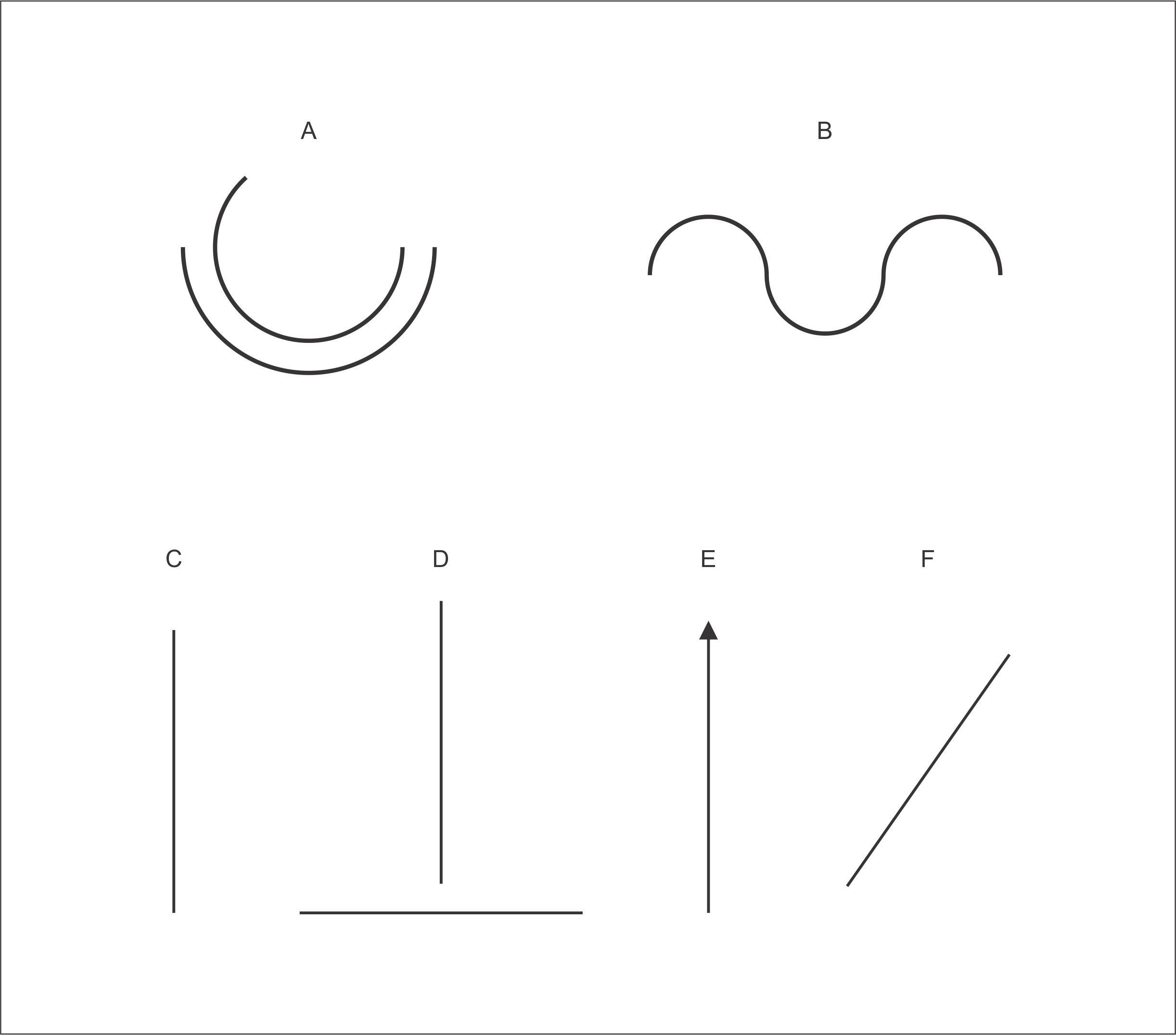 Exemplos de Linha