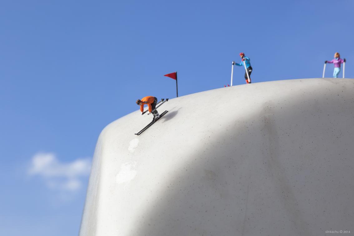 Alpining 1b - blog