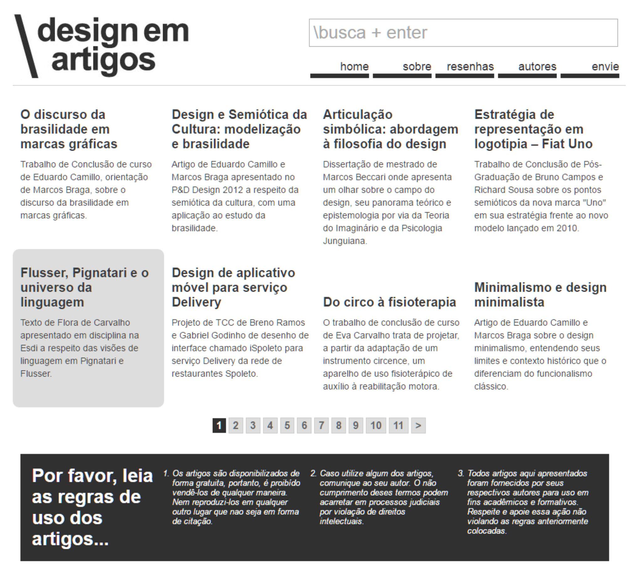 design-em-artigos